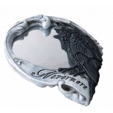 Nevermore - Compact Mirror