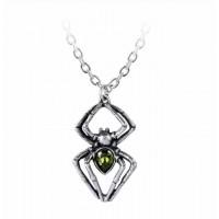 Emerald Spiderling