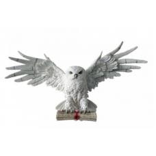 White owl - Emissary