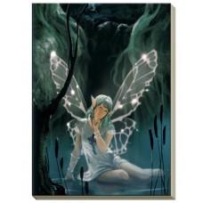 Celtic Fairy Journal