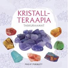 Kristallteraapia taskuraamat - Autor: Philip Permutt