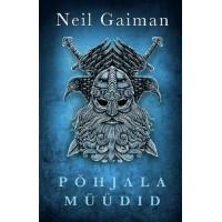 Põhjala müüdid  - Autor: Neil Gaiman