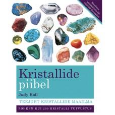 Kristallide piibel - Judy Hall