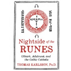 NIGHTSIDE OF THE RUNES - Thomas Karlsson