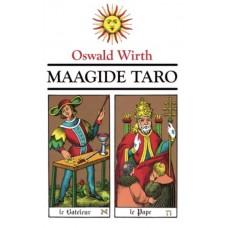 Maagide Taro - Oswald Wirth