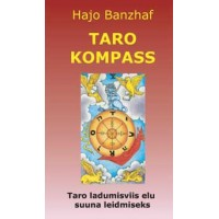 Taro kompass (spiraalköide) - Hajo Banzhaf