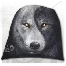 WOLF CHI - Light Cotton Beanie