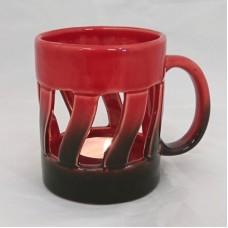 Candle-mug