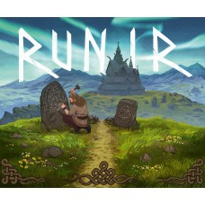 Runir - boardgame
