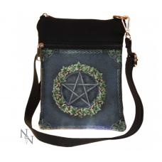 Ivy Pentagram Shoulder Bag