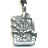 The Grand Grimoire- amulet