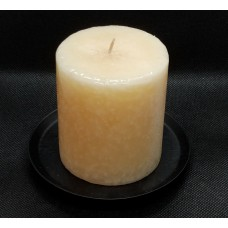 Boswellia scented candle