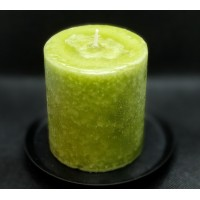 Basil Scented candle