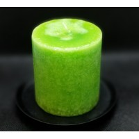 Lemongrass and coriander Scented candle
