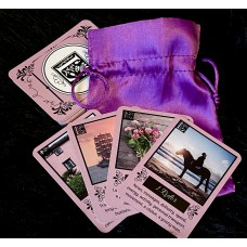 EASY TO READ Lenormand oracle