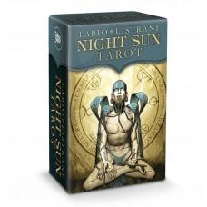 Fabio Listrani Night Sun Taro mini version