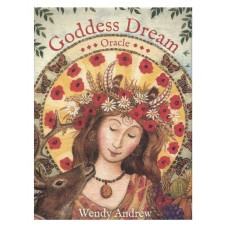 Goddess Dream Oracle - Wendy Andrew