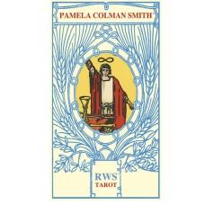 RWS Tarot (Pamela Colman Smith)