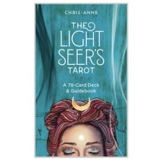 Light Seer's Tarot  by Chris-Anne