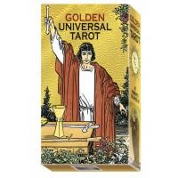 The Golden Universal Tarot