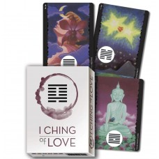 I-Ching of Love Oracle