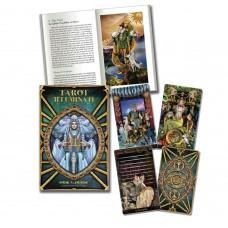 Tarot Illuminati kit edition