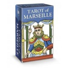 Mini Tarot Marseille - Josephine Wall