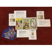 Beginners Tarot for learning