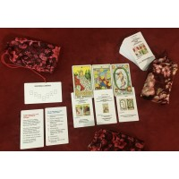 Proffessional Tarot for learning and teaching