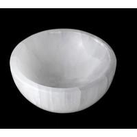 Selenite Bowl 8cm