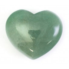 Green Aventurine Crystal Heart