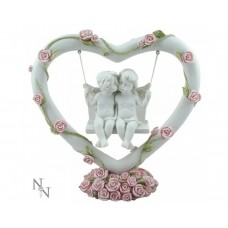 Loving Heart Swing 19.8cm Large