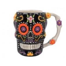 Los Coffee De Los Muertos
