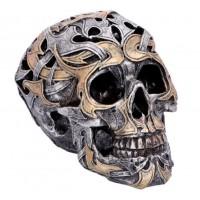 Tribal Traditions skull