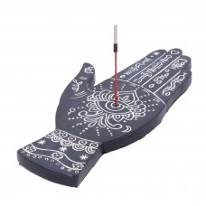 Hamsa Hand of God Incense Stick Burners 20cm