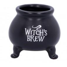 Witch's Brew Pot