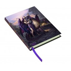 Journal Purple Dragon Sanctuary
