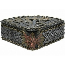 Dragon Kingdom Trinket Storage Box