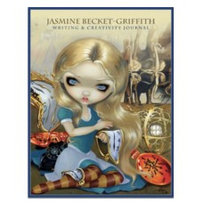 JASMINE BECKET-GRIFFITH - Writing & Creativity Journal