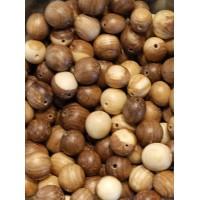 Rowan beads 10-12 mm
