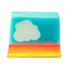 Mrs Bluesky Soap