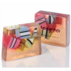 Candy Box soap
