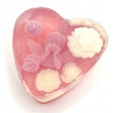 Angel heart - craftsoap