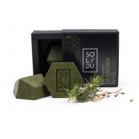 GRANDMA SAID - Shampoo bar with nettle and tamanu oil - Solidu