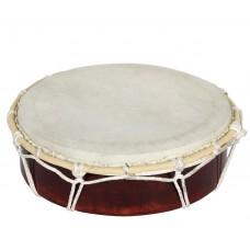Plain Shamanic Drum