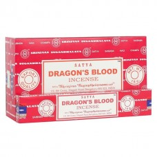Satya Dragon's Blood