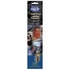7 Ghost Power Mystical Incense Sticks